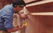 Сборка и ремонт мебели выполним в микрорайоне Красный Бор