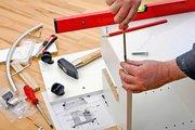 Сборка и ремонт мебели выполним в микрорайоне Степянка